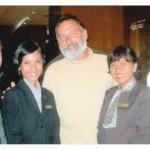 Siswa Sekolah Perhotelan PUSHKOM Internasional sukses menjadi AGS Manager di Somerset Hotel & Juara lomba perhotelan dunia di Filipina