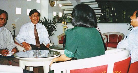 tujuan studi banding pejabat kamboja pushkom