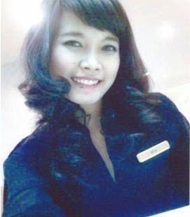 cerita sukses alumni pushkom Yunita Femilia