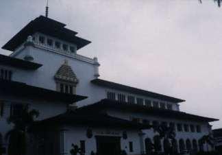 Tempat dan Objek Wisata di Dalam Kota Bandung