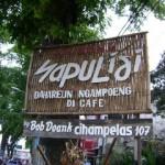 Objek dan Tempat Wisata di Daerah Lembang Bandung