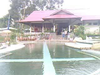 Tempat tempat Objek Wisata di Bandung Utara
