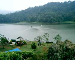 Wisata Bandung Selatan Tempat Objek Peta Lokasi Daerah Hotel