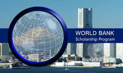 beasiswa unggulan kuliah pushkom bank dunia